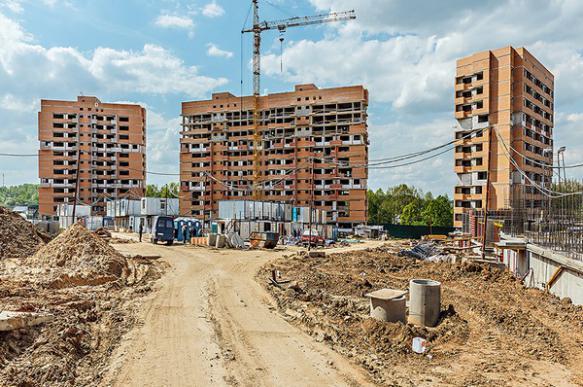 Девелоперы мигрируют из Подмосковья в Новую Москву
