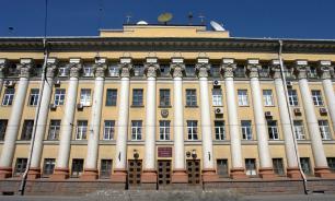 В Военно-космической академии имени Можайского в Петербурге прогремел взрыв