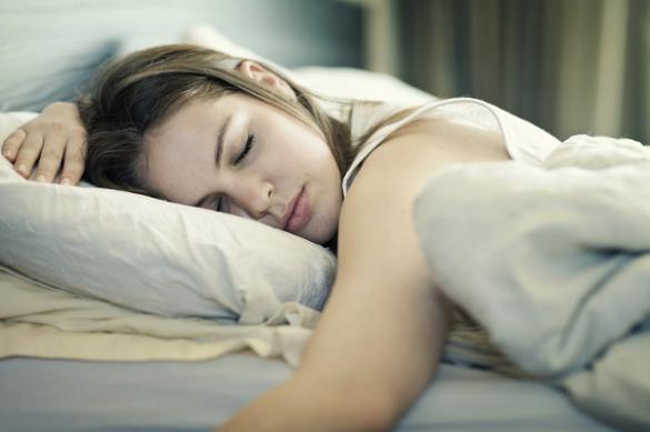 Если человек долго спит и не высыпается, значит, у него проблемы