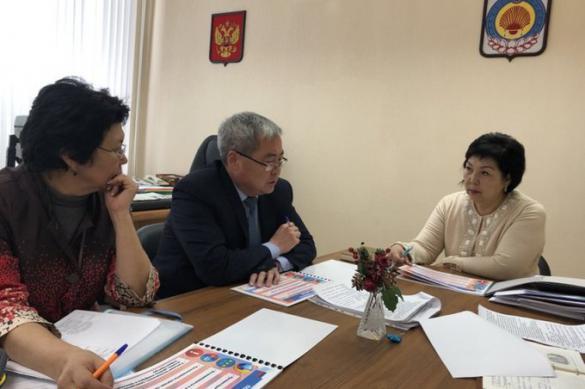 Министра культуры и туризма Калмыкии уволили за кумовство