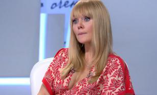 Валерия подверглась осуждению за фразу в сторону аудитории