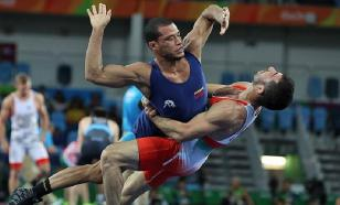 Борец Махов стал олимпийским чемпионом восемь лет спустя