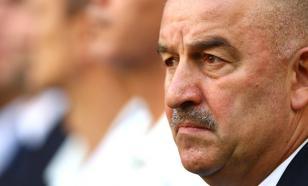 Сын Черчесова отбил три пенальти в матче Кубка России