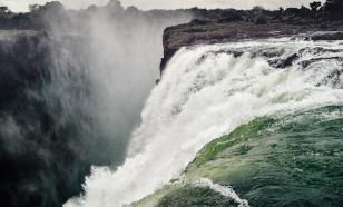 Бассейн Дьявола — испытание для самых смелых