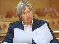 СК при МВД готов допросить Батурину