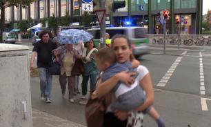 Расстрел в Мюнхене - атака ультраправых?