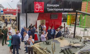 """Глава Ростеха заявил о необходимости банкротства """"Тракторных заводов"""""""