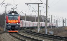 Якутия к концу года наконец достроит железную дорогу
