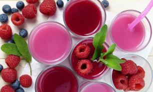 О полезных свойствах ягодных фрешей для спортсменов и бодибилдеров