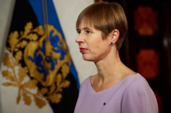 Зачем Керсти Кальюлайд едет в Москву
