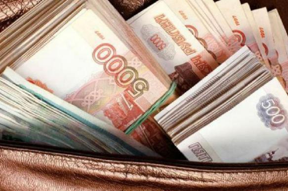 Учительская зарплата в Москве превысила 115 тыс. рублей