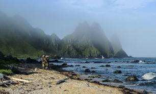 Власти направят 7,4 млрд рублей на развитие Курильских островов