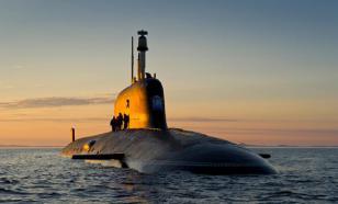 "В Китае российскую АПЛ типа ""Ясень-М"" назвали ""хозяином морей"""