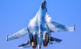 Су-35 против F-15EX: сравнение российского и американского истребителей