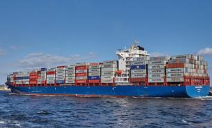 Трое россиян находятся на захваченном пиратами судне у берегов Бенина