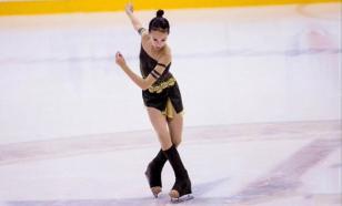 Олимпийская чемпионка Липницкая скоро станет мамой