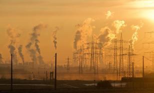Британии грозит штраф из-за загрязнения воздуха