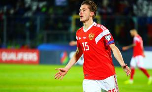Россия победила Финляндию на Евро-2020, но потеряла Фернандеса