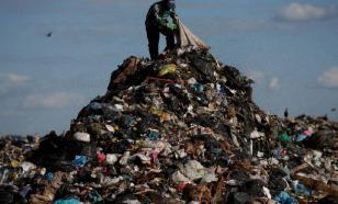 Российские ученые придумали, как выгодно утилизировать мусор