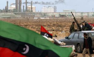 Москва никому не отдаст Ливию