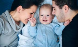В РФ предложили выдавать разрешение на рождение детей