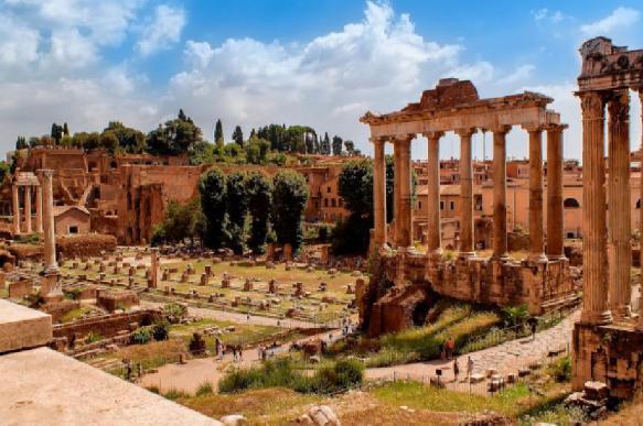 В гибели императоров Римской империи выявили закономерность