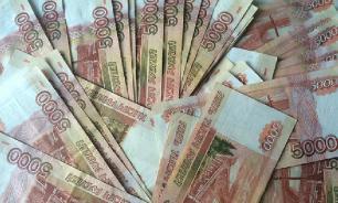 """Россияне назвали ассоциации со словом """"деньги"""""""