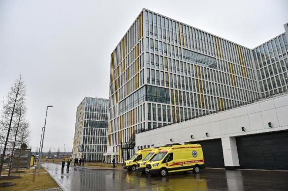 В Москве рассказали о порядке выписки пациентов с коронавирусом