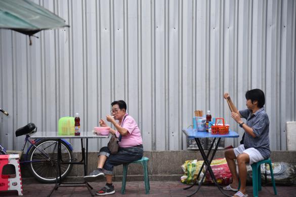 В Таиланде перестали умирать от коронавируса
