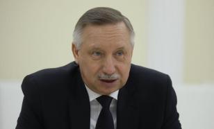 Беглов объяснил, почему в Петербурге не открывают салоны красоты
