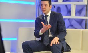 Губернатор Калининградской области сорвал свадьбу