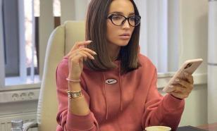 """Ольга Бузова появилась на съемках """"Дома-2"""" в пьяном виде"""