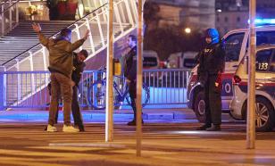 В Вене умер пострадавший в результате теракта