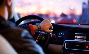 Возраст не проблема: американскому автолюбителю больше ста лет