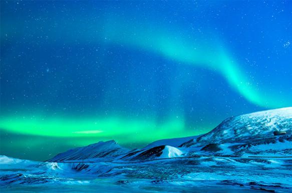 На Земле наступит мини-ледниковый период