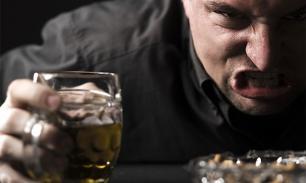В России снизился уровень потребления алкоголя