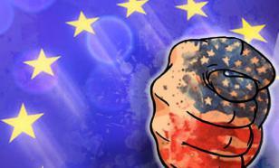 Официально: объявлено о начале торговой войны Европы и США