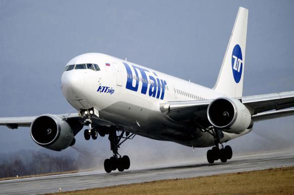 Авиакомпанию Utair захотели обанкротить из-за долга в 307 тыс. руб.