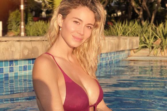 Журналистка, которую просили показать грудь, прокомментировала инцидент