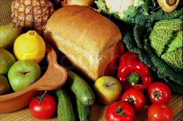 Снижение доходов россиян может спровоцировать рост цен на хлеб и овощи