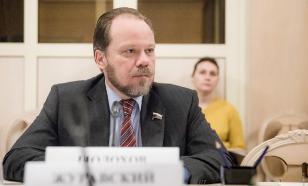 Эксперт: Россия адекватно реагирует на распространение коронавируса