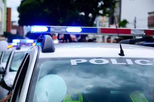 Полицейских с ожирением в Мехико не допустят до работы
