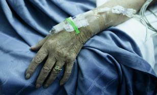 В Испании одобрили закон об эвтаназии