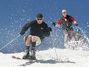 Еще один россиянин разбился на горнолыжном курорте