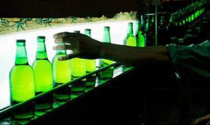 Законопроект о запрете продажи алкоголя до 21 года поступил на рассмотрение ГД