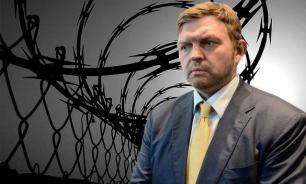 Никита Белых из тюрьмы: Не ищите в моем аресте политику!