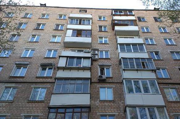 Число вторичных квартир в экспозиции уменьшилось на 15% в 2017 году