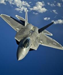 В Японии рассказали о возможном взломе ПО боевых самолетов F-35A и F-22