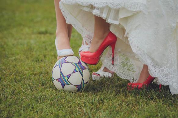 ВЦИОМ: лишь 18% молодых россиян считают брак необходимым