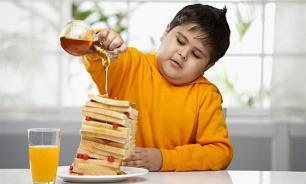 Лишний вес в детстве влияет на здоровье во взрослой жизни